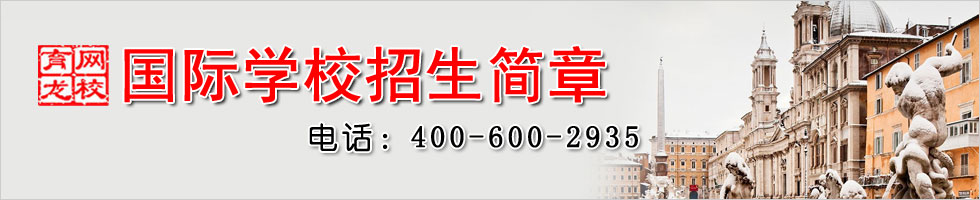 龙8国际招生简章